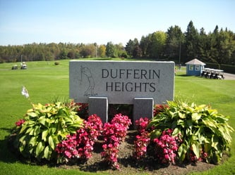 Dufferin Heights
